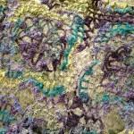 リッチモア 「ベスト アイズ コレクションvol.109」から かぎ針編みの3ウェイ ロングカーディガン♪