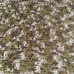 編み物再開!! リネンサーフのワンピース途中経過(*☻-☻*)。 コットンニィートSのプルオーバー着画♪