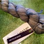 こんなに繊細な美しい糸に出会えてシアワセ。。。。♡Malabrigo lace到着(≧∇≦)