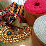 今年は麻糸のバッグを編む♩〜毛糸ピエロ MIEL到着〜