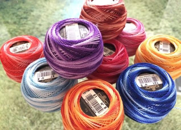 流石のフランスのメーカー。 高級エジプト綿使用で色合いが華やかで美しいです!