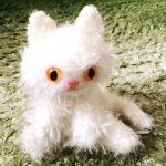 今週末は「来福!ねこニャんまつりin猫の日」に参加します!