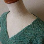 ザンネンなEDIE編み直し。